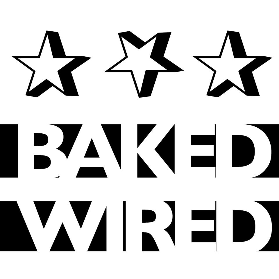 Media - baked & wired