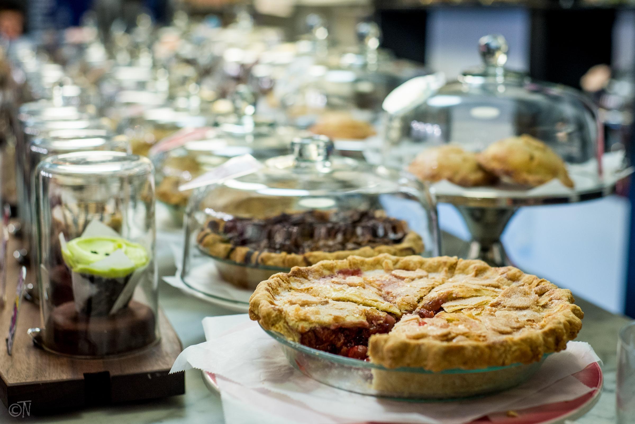 Pi Bakery