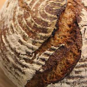 German Sourdough Rye