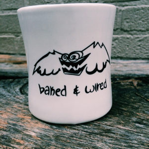 The Insanity Mug