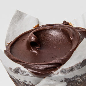 Chocolate Cupcake of Doom