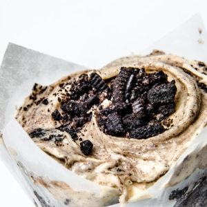 Vegan Cakecup