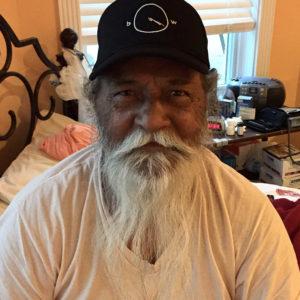 Kiran's Papa
