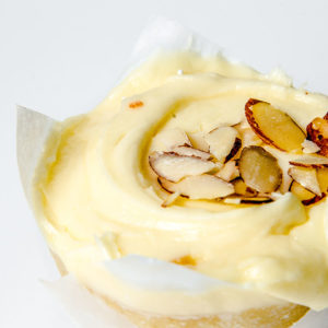 Almond Orangicle